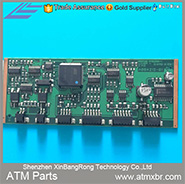 Glory Delarue NMD parts RV301 PCB cassette pc board A003812